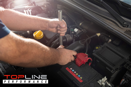 Transmission Service And Repair In Huntington Beach
